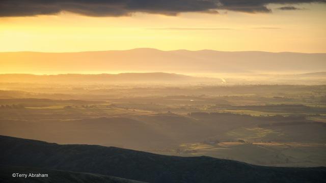 Eden Valley Cumbria